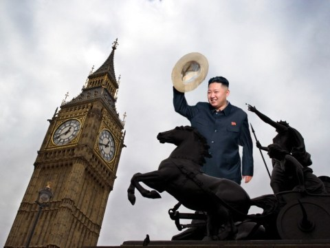 North Korea to build replica of Big Ben in new theme park
