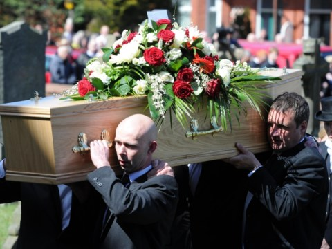 Gallery: Funeral held for Hillsborough campaigner Anne Williams