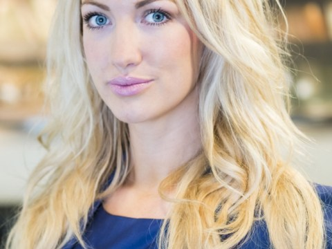 The Apprentice finalist Leah swears off having cosmetic surgery – despite being her business plan