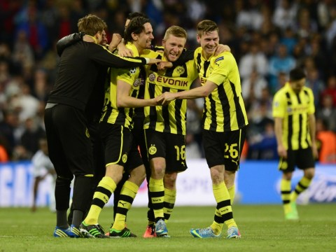 Real Madrid leave it too late as Borussia Dortmund reach the Champions League final