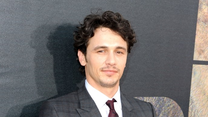 James Franco: Ben Affleck will be a good Batman