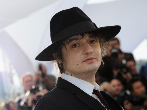 Pete Doherty planning to sell cigarette butts smoked by Kate Moss and Amy Winehouse