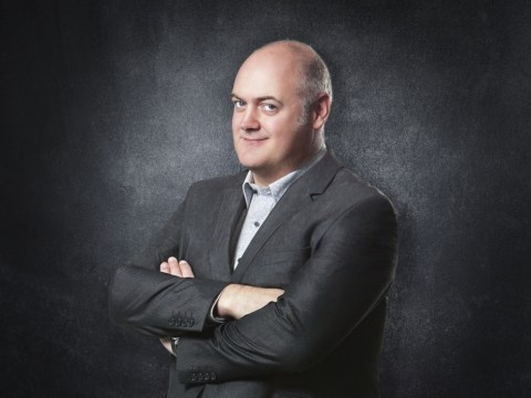 Are men just funnier than women? Dara O'Briain's comments raise difficult questions
