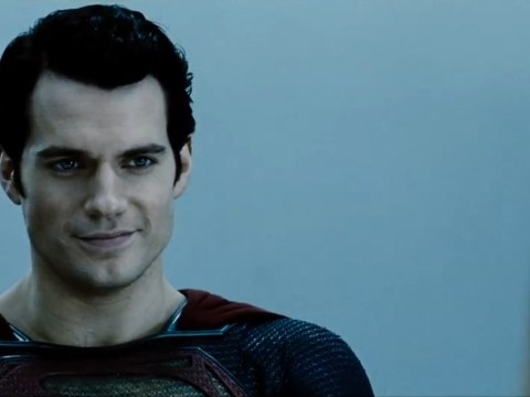 Man of Steel and hair gel: Superman's spit-curl through the years