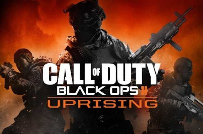 Call Of Duty: Black Ops II – Uprising review – Mob of the Dead