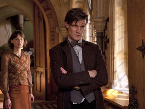 Neil Gaiman 'won't be Doctor Who showrunner'