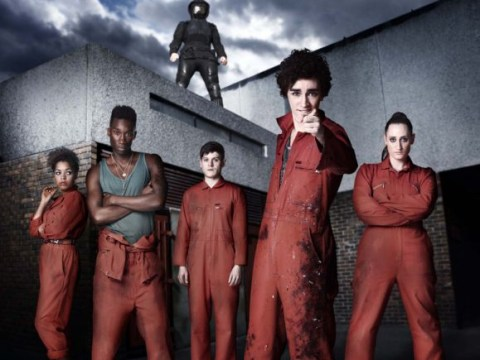 Misfits is getting a US remake – and it will come with a twist