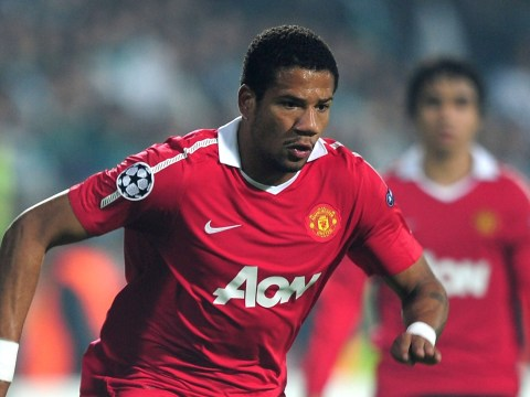 Bebe thought Manchester United transfer talk was a joke before he joined the club in 2010