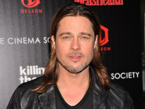 Brad Pitt to hand out Movie of the Year gong at MTV Movie Awards
