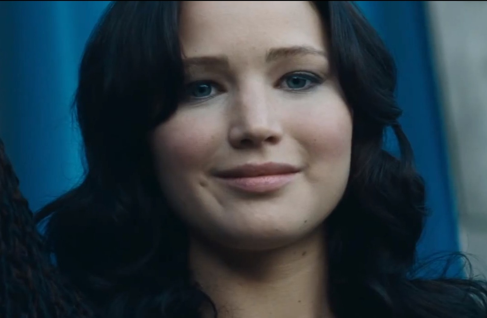 Jennifer Lawrence reprises her role as Katniss Everdeen in Hunger Games: Catching Fire (Picture: Lionsgate UK)