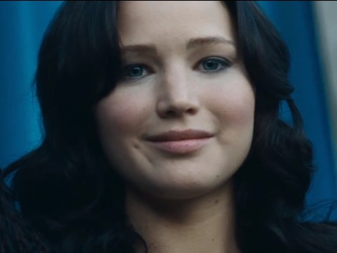Hunger Games: Catching Fire teaser reveals sneak peek of new trailer