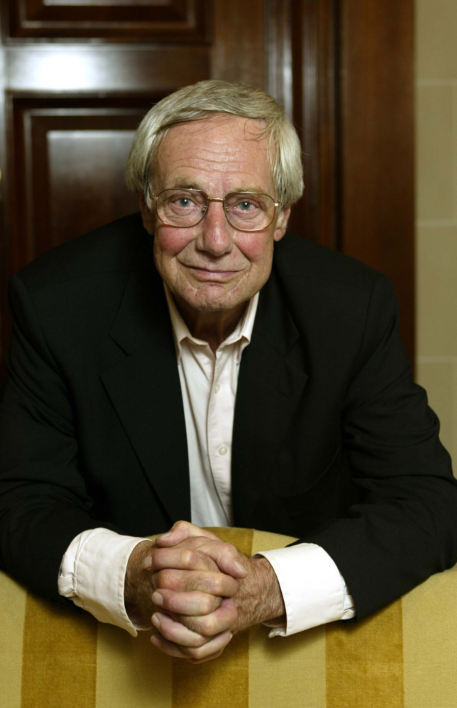Barry Norman: Guy Ritchie shouldn't direct the next James Bond film