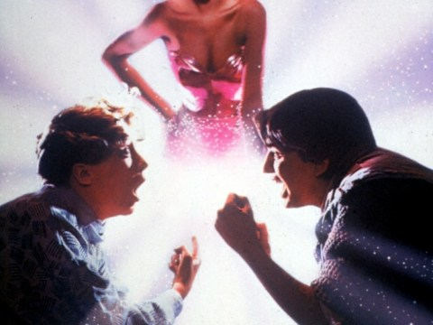 Eighties teen classic Weird Science to get the remake treatment