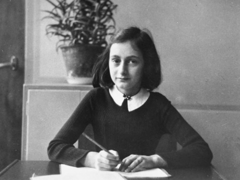 Anne Frank died earlier than we thought