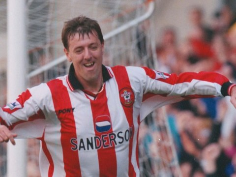 Matt Le Tissier joins Guernsey FC to help non-league side with 17-match month
