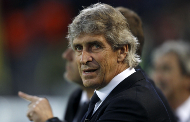 Why Malaga's Manuel Pellegrini is right man for Chelsea – NOT Jose Mourinho