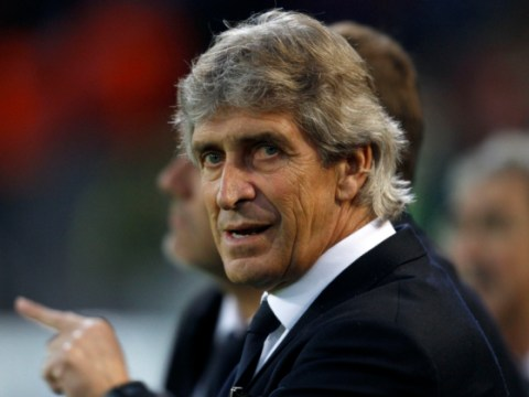 Former Manchester United star Ruud van Nistelrooy backs Manuel Pellegrini to shine at Manchester City