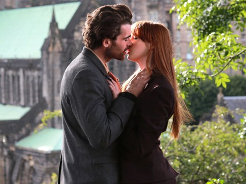Karen Gillan romcom Not Another Happy Ending to close Edinburgh Film Festival