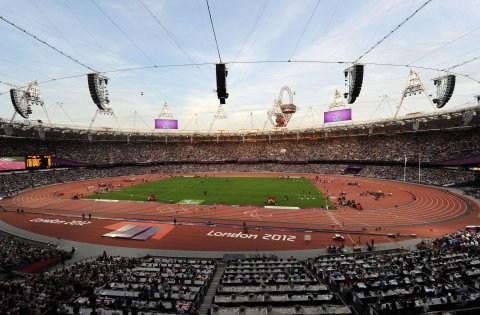 Civil servants 'got an Olympic-sized bonus for London 2012 Games'