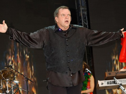 Meat Loaf pulls out of Nottingham concert after band members fall ill