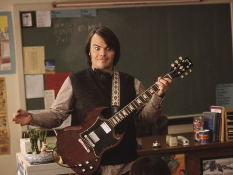 Andrew Lloyd-Webber reveals plans for School Of Rock the musical