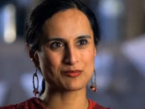 Schoolteacher Rahila Hussain wins Food Glorious Food with white korma recipe
