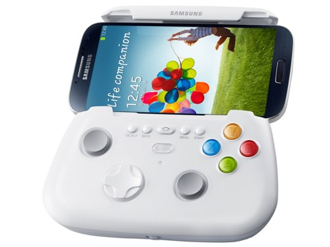 Apple to launch iOS gamepad claims report