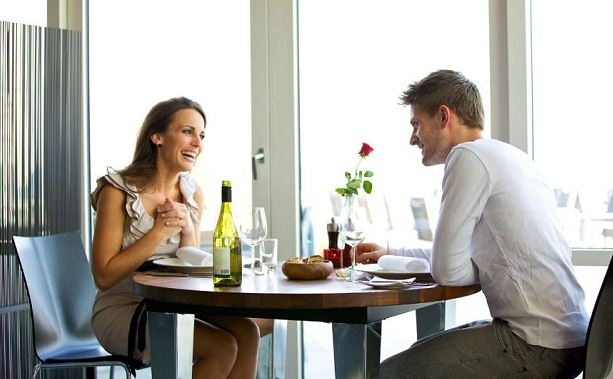 Things not to do when you are dating
