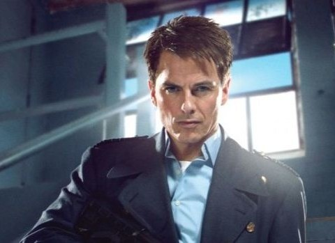 John Barrowman 'upset' about Doctor Who 50th anniversary