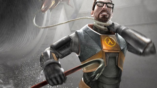 Valve reveals Source 2 engine, Steam Link, and Steam
