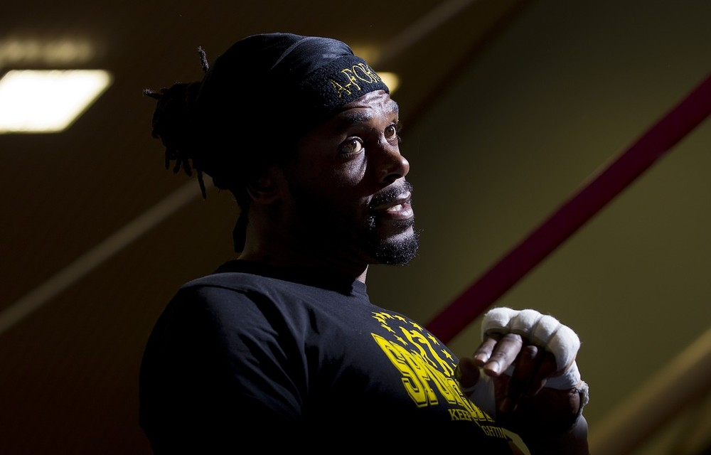 Audley Harrison retires from boxing