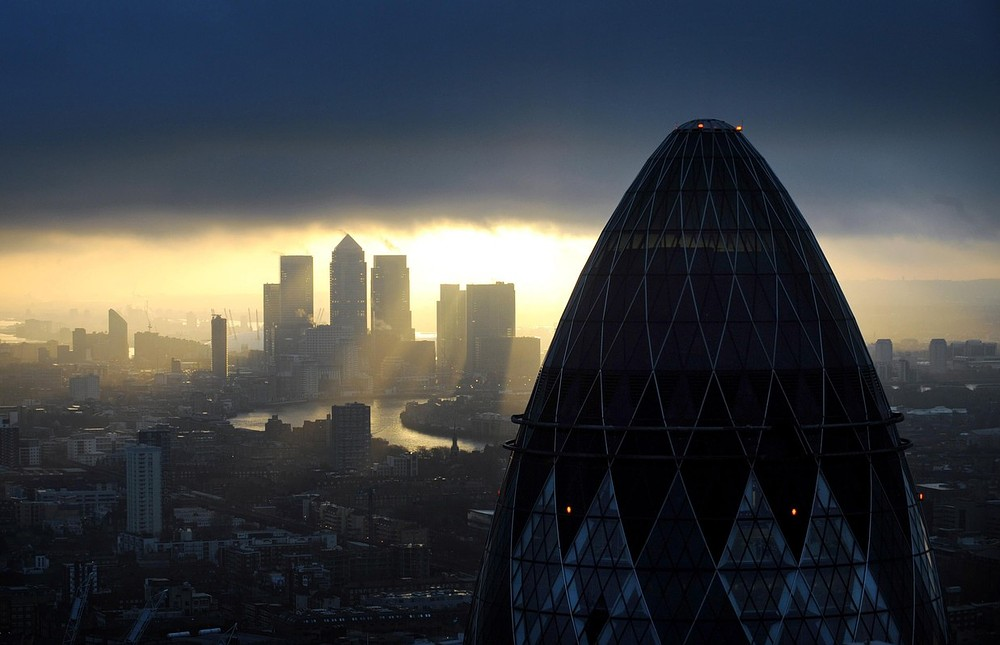 Bankers 'struggling to live on £1million-a-year'