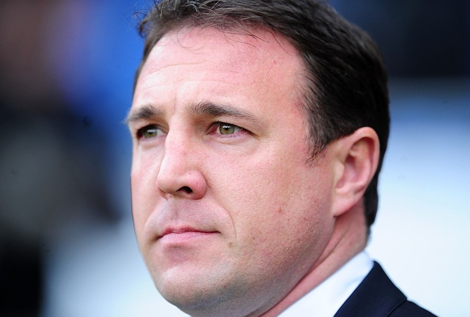 Everton eye Cardiff boss Malky Mackay as David Moyes' successor