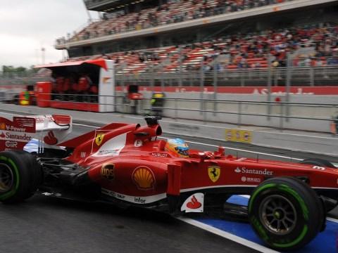 F1: The Spanish Grand Prix lowdown