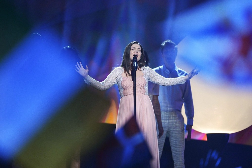 Azerbaijan Eurovision vote sparks probe after Russia scores 'nul points'