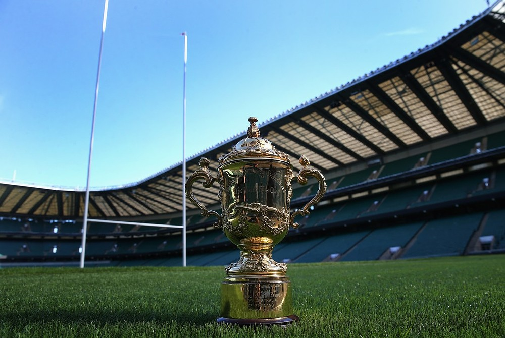 Rugby World Cup chiefs defend 2015 venues