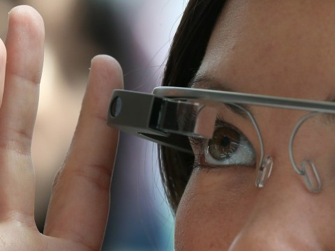Are you ready for the impending Google Glass dystopia?