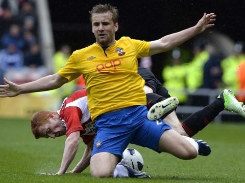 Southampton transfer news: Luke Shaw shows signs of Saints intent