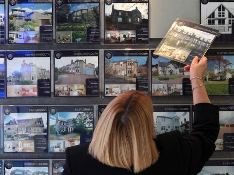 Properties for sale numbers reach six-year low as buyer numbers rise