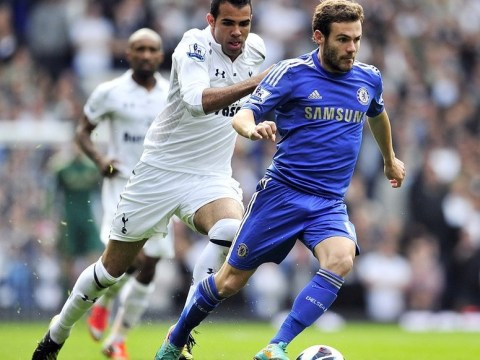 Gareth Bale plus ten others? Our Chelsea and Tottenham dream team