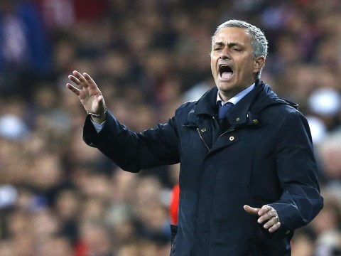 Jose Mourinho rules out spending spree to make Chelsea title contenders