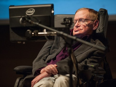 Stephen Hawking: Doctors wanted to turn off my life support machine