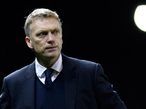 Manchester United promise David Moyes he'll have final say on Wayne Rooney transfer