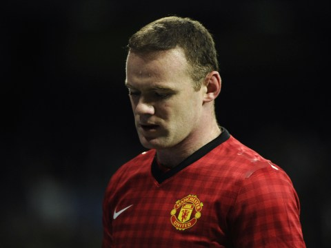 Wayne Rooney 'demands Manchester United apology over transfer-request claim'
