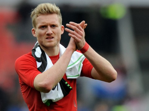 Chelsea to complete Andre Schurrle transfer after agreeing deal with Bayer Leverkusen