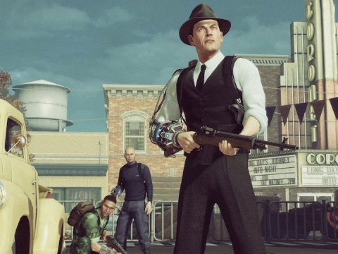 The Bureau: XCOM Declassified preview and interview – enemy known