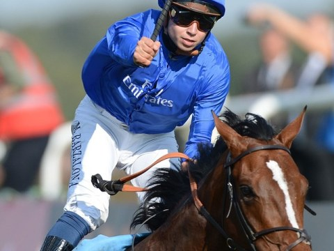 St Leger winner Encke positive for anabolic steroids as BHA reveal latest Godolphin results