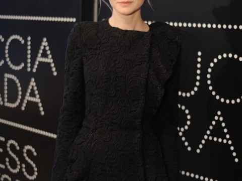 Carey Mulligan turns down chance to play Hillary Clinton in biopic Rodham