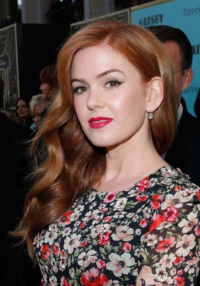 Isla Fisher admits almost dying for her art as she recalls the moment she feared she would drown on the set of her new movie