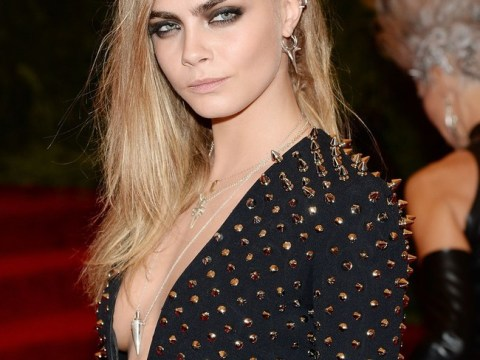 Cara Delevingne is ready to Roc with Jay-Z on his record label